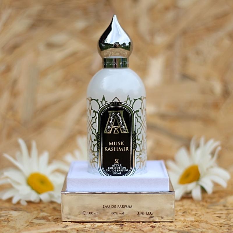 Attar Collection Musk Kashmir 100ml