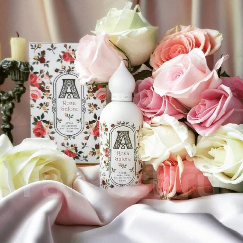 Attar Collection Rosa Galore 100ml