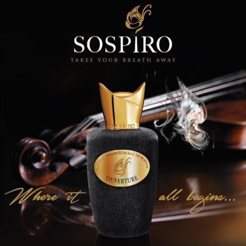 Sospiro Perfumes Ouverture 100ml