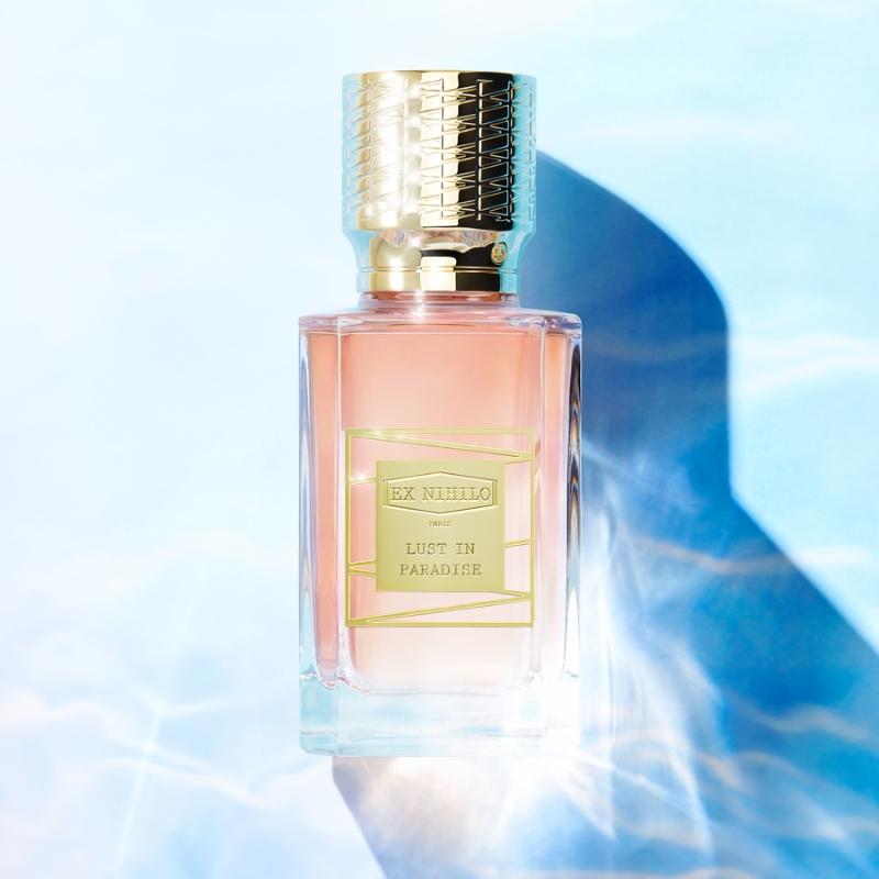Ex Nihilo Lust In Paradise eau de parfum 100ml