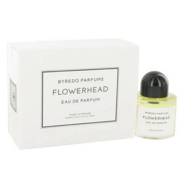 Byredo Flowerhead 100ml - подарочная упаковка