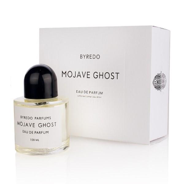 Byredo Mojave Ghost 100ml - подарочная упаковка