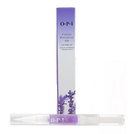 Масло для кутикулы OPI lavander oil 15g