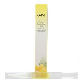 Масло для кутикулы OPI lemon oil 15g