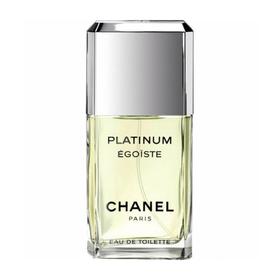 Тестер Chanel Egoiste Platinum 100ml