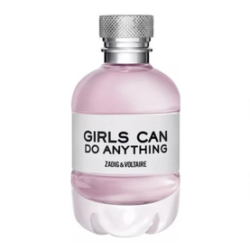 Тестер Zadig & Voltaire Girls Can Do Anything 90ml