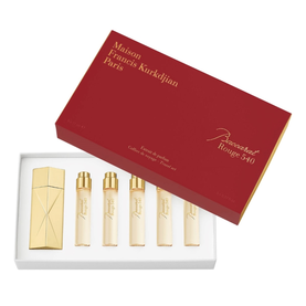 Francis Kurkdjian Baccarat rouge 540 Extrait Набор 5в1