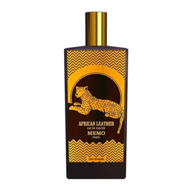Memo African Leather 75ml