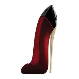 Тестер Carolina Herrera Good Girl Velvet Fatale Collector Red Edition 80ml