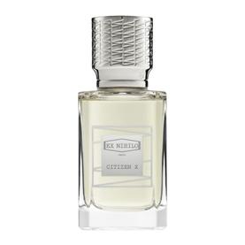 Ex Nihilo Citizen X eau de parfum 100ml