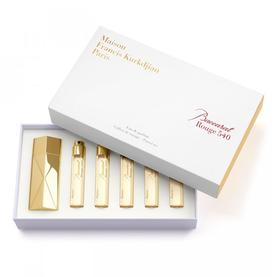 Francis Kurkdjian Baccarat rouge 540 Eau de parfum 5*10ml