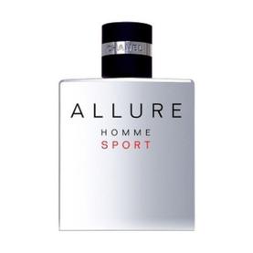 Тестер Chanel Allure Homme Sport 100ml
