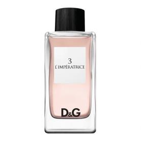 Тестер Dolce & Gabbana L'imperatrice №3 100ml