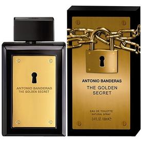 Antonio Banderas The Golden Secret 100ml