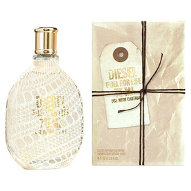 Diesel Fuel for life 75ml