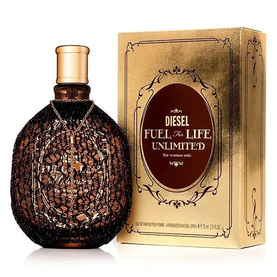 Diesel Fuel for life unlimited 75ml