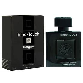 Franck Oliver Black Touch 100ml
