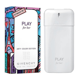 Givenchy Play Arty Color Edition 75ml