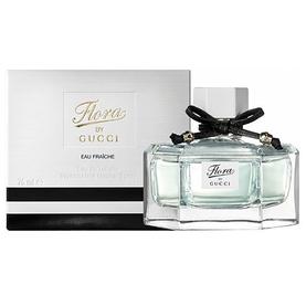 Gucci Flora by Gucci eau fraiche 75ml