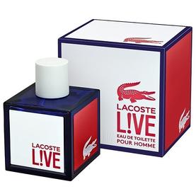 Lacoste Live pour homme 100ml