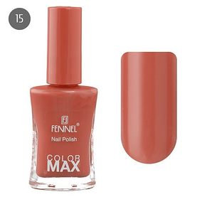 "Fennel ''Color Max"" Лак для ногтей 11мл №15"