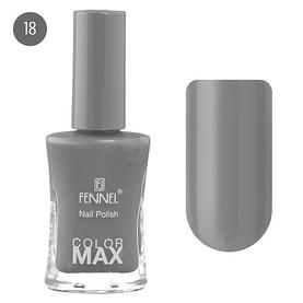 "Fennel ''Color Max"" Лак для ногтей 11мл №18"