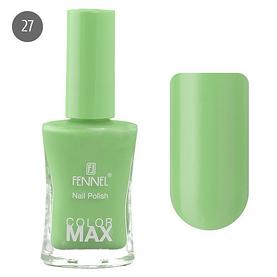 "Fennel ''Color Max"" Лак для ногтей 11мл №27"