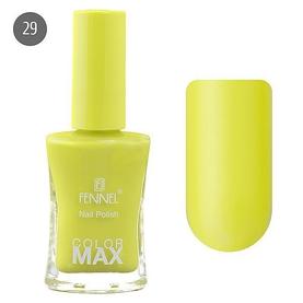 "Fennel ''Color Max"" Лак для ногтей 11мл №29"