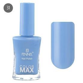 "Fennel ''Color Max"" Лак для ногтей 11мл №31"