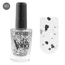 Vollare Лак для ногтей Da Vinci 11мл №103