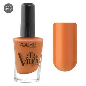 Vollare Лак для ногтей Da Vinci 11мл №245