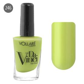 Vollare Лак для ногтей Da Vinci 11мл №246