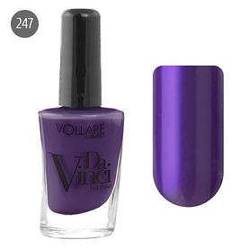 Vollare Лак для ногтей Da Vinci 11мл №247
