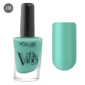 Vollare Лак для ногтей Da Vinci 11мл №248