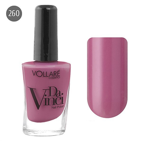 Vollare Лак для ногтей Da Vinci 11мл №260
