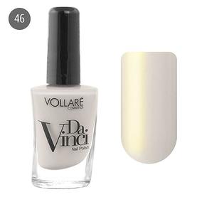 Vollare Лак для ногтей Da Vinci 11мл №046