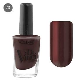 Vollare Лак для ногтей Da Vinci 11мл №070