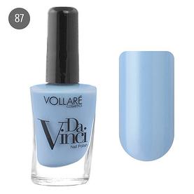 Vollare Лак для ногтей Da Vinci 11мл №087