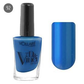 Vollare Лак для ногтей Da Vinci 11мл №092