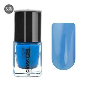"Ingrid Лак для ногтей "" Gloss Gel "" 7мл  №536"