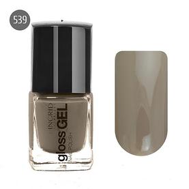 "Ingrid Лак для ногтей "" Gloss Gel "" 7мл  №539"