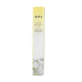 Масло для кутикулы OPI jasmine oil 15g