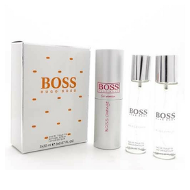 Парфюмерный набор Hugo Boss Boss Orange 3*20 ml