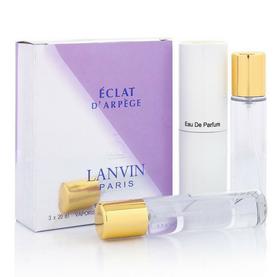 Lanvin Eclat D'arpege 3*20ml (жен)