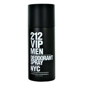 Дезодорант Carolina Herrera 212 VIP 150ml