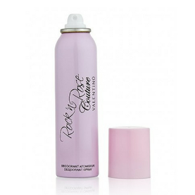 Дезодорант Valentino Rock `N Rose Couture 150ml