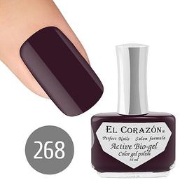 El Corazon Active bio-gel актив био-гель 16мл №268