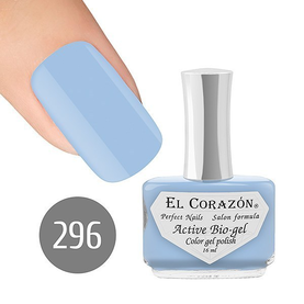 El Corazon Active bio-gel актив био-гель 16мл №296