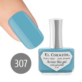 El Corazon Active bio-gel актив био-гель 16мл №307
