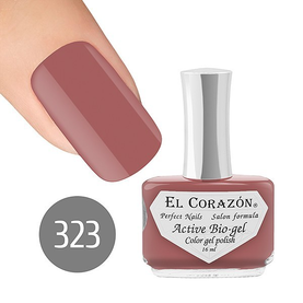 El Corazon Active bio-gel актив био-гель 16мл №323